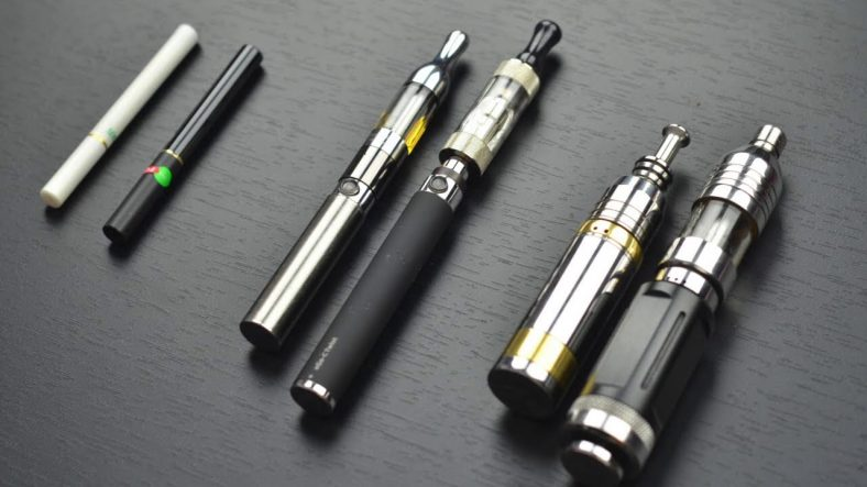 Cheap Vape Pens for Dry Herbs, Wax and Oil