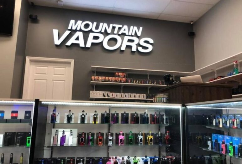 MOUNTAIN VAPORS REVIEW