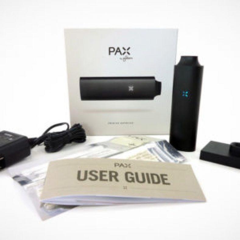 Pax Vaporizer Review