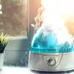Humidifier vs Vaporizer
