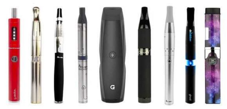 Best THC Vape Pens to Try in 2020 [3 Tested Brands]