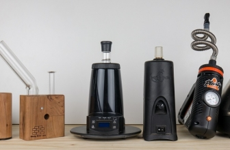 What Constitutes the Best Desktop Vaporizer?