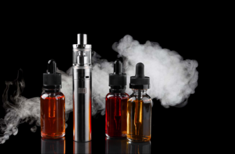 Guide to CBD Vape Juice [2018] Some Great Benefits Revealed