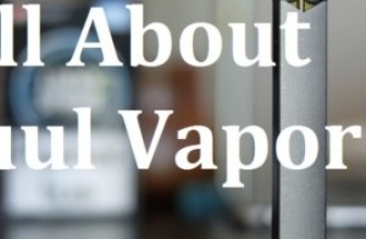 All About Juul Vapor