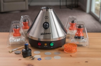 Why Volcano Vaporizer is one of the Best in the Market