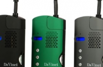 DAVINCI VAPORIZER REVIEW